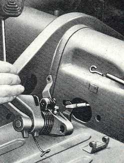 Thesamba Com Beetle 1958 1967 View Topic Pedal