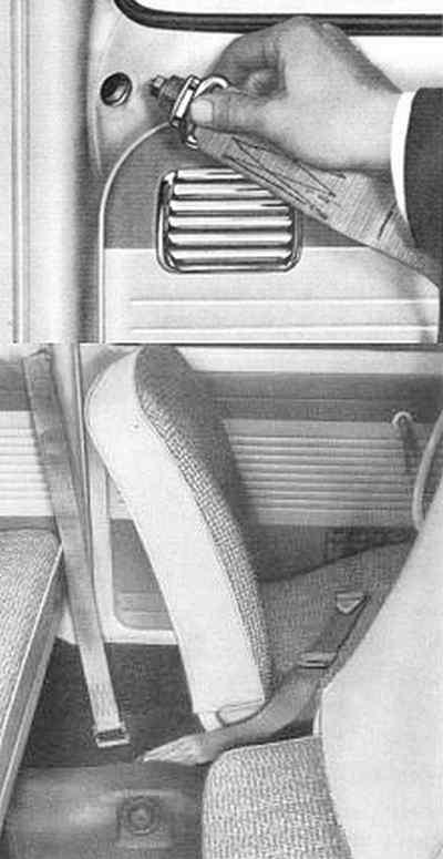 Thesamba Com Beetle 1958 1967 View Topic Seat