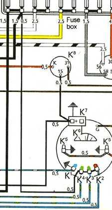 99 vw beetle engine wiring diagram vw beetle speedometer wiring diagram