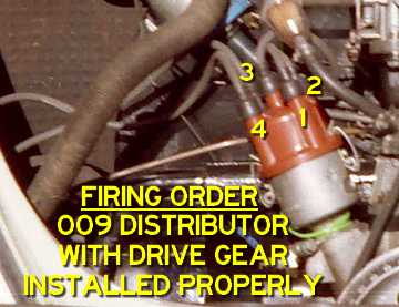 009FiringOrder thesamba com beetle late model super 1968 up view topic vw beetle spark plug wire diagram at virtualis.co