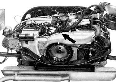 thesamba view topic what motor is this