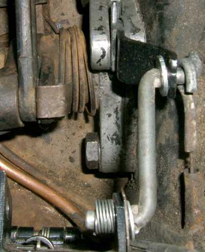 TheSamba.com :: Beetle - 1958-1967 - View topic - 64 beetle gas pedal