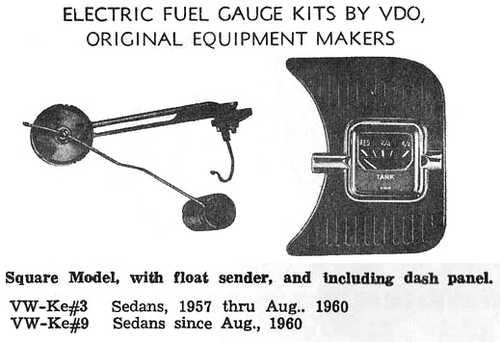 Thesamba Beetle 19581967 View Topic Fuel Gauge Not Rhthesamba: Vw Fuel Gauge Wiring Diagram At Gmaili.net