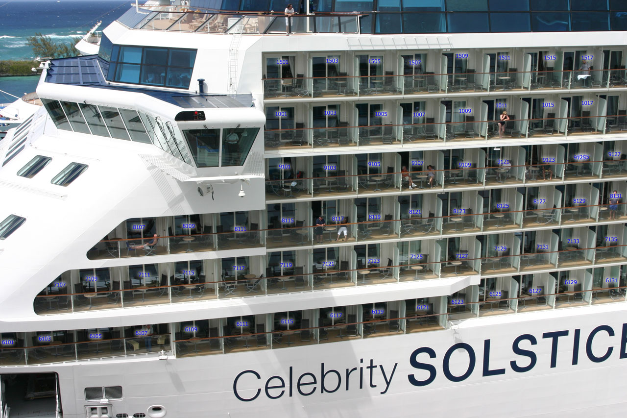 Any Pics Of Exterior Sides Of S Class Ships Cruise Critic Message Board Forums